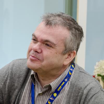 Cliff Parry