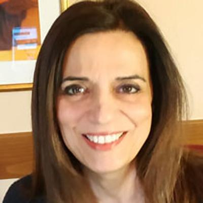 Dr Marina Kollatou
