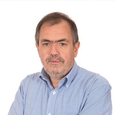 Yiannis Kosmopoulos